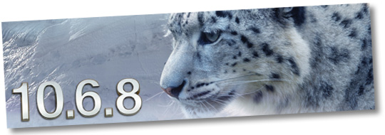 10.6.8 is a macOS snow leopard tips and tricks page
